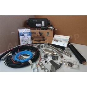 Kit complet avec EasyStart Pro